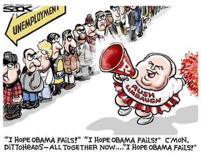 Limbaugh: Fail