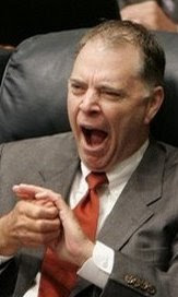 Florida Representative Bill Posey, Republican, Cultist