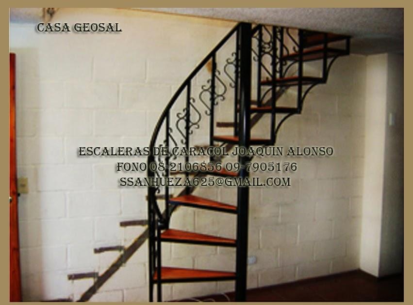 Escaleras de caracol joaquin alonso escaleras de caracol - Escaleras de caracol economicas ...