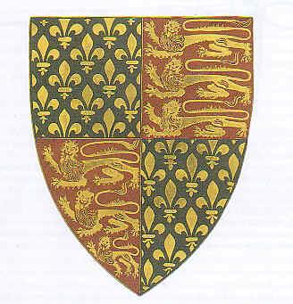 Dynaty Anjou Plantagenet Hohenstaufen Avril de Saint Genis
