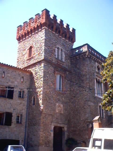 Villa di Briano