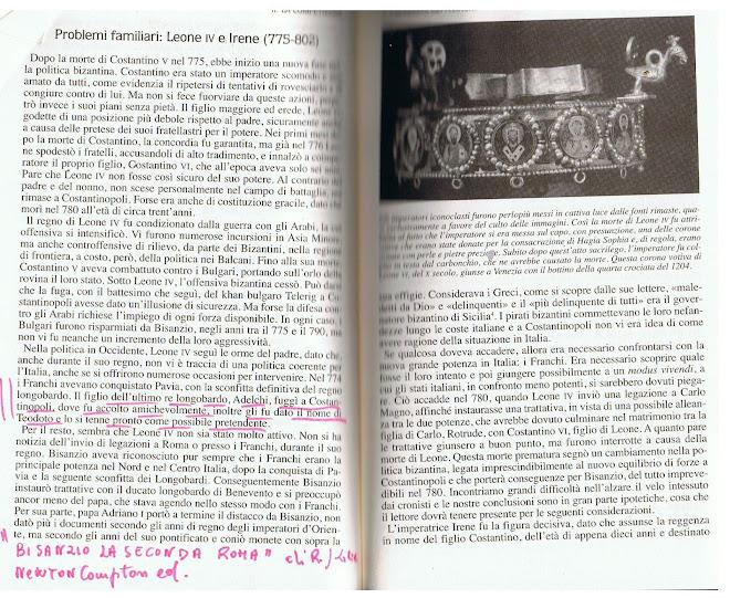Adelchi, pronipote di Gallia Placidia e Costanzo figlio di costantino, capostipitedei Puoti Comneno