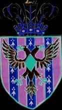 Frederich April of  Staufer Buren Anjou Plantagenet of Walles