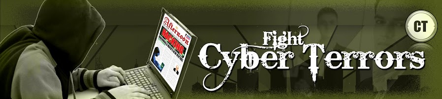 Cyber Terror Book! Hacker5 is India's First Hackers Magazine. Unite All Indian Hackers.