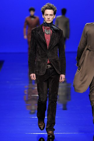 Marrakech Fashion Fashion And Style Roberto Cavalli Homme Automne Hiver 2011 2012
