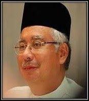 PERDANA MENTERI MALAYSIA