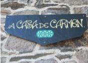 A Casa de Carmen Barbadelo