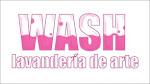 Página: WASH lavanderia de arte