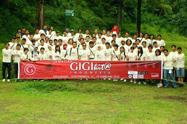 Jambore GIGIkita Indonesia