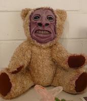 monkey+man