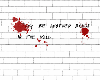 Another brick in the wall by Ylli2