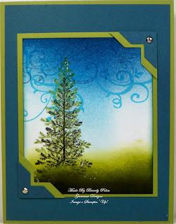 Plant Hope - Brayering