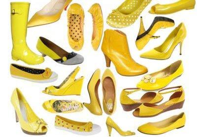 YellowShoes - Sar� �le gelen ��kL�k