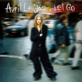 Avril Lavigne - Let Go [Album 2002]