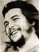 Entrañable Che Guevara
