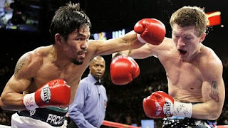 pacquiao vs. hatton