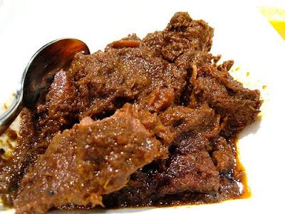 Resep Rendang Daging - Masakan Sumatera
