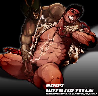 street fighter gay porn Toneladas de livres Street Fighter vídeos pornográficos estão esperando por  você.