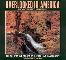 RGK Book, 'Overlooked in America:  The Success and Failure of Federal Land Management'