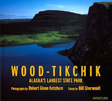 RGK Book, 'Wood-Tikchik:  Alaska's Largest State Park'