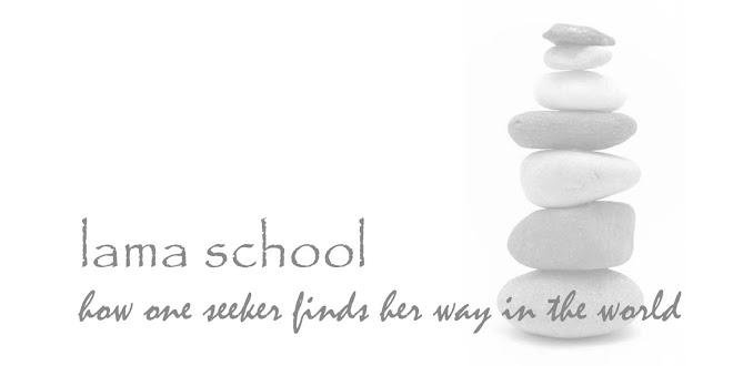 lama school