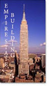 5. EMPIRE STATE BUILDING