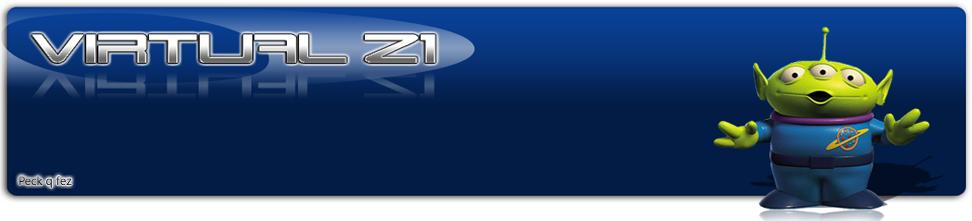 Virtual Z1 - Uma Verdadeira Zona Virtual!