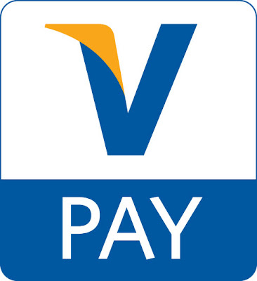 download Vpay Visa Pay Logo in eps format