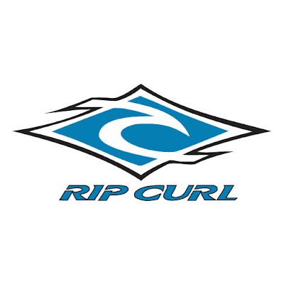 download Rip Curl logo in eps format