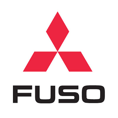 download Mitsubishi Fuso Logo in eps format