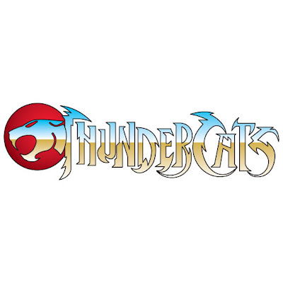 Thunder  Logo on Famous Logos Of The World  Thundercats Logo