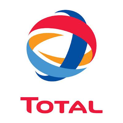 total sa oil logo