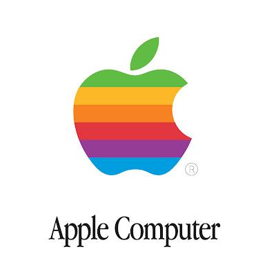 Apple, la rivoluzione si chiama iPad Apple-computer-logo