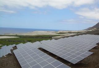 Decrecimiento en canarias perspectivas de la energ a - Energia solar tenerife ...