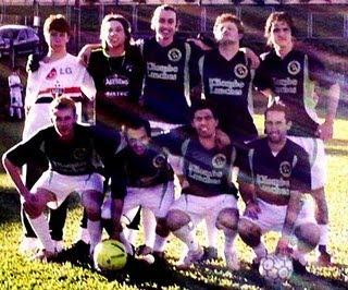 Time: BARRADOS F.C.