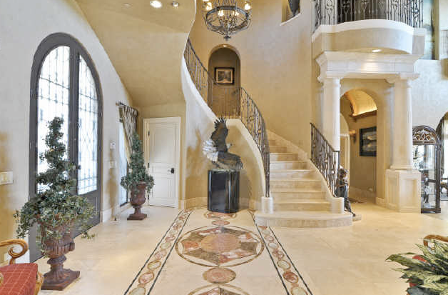 Luxury Stairs Gallery August 2010