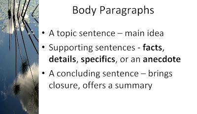 Write english 102 essay