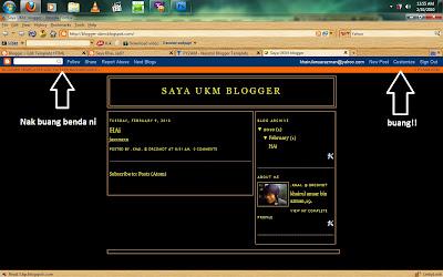 buang tanda pyzam.com delete