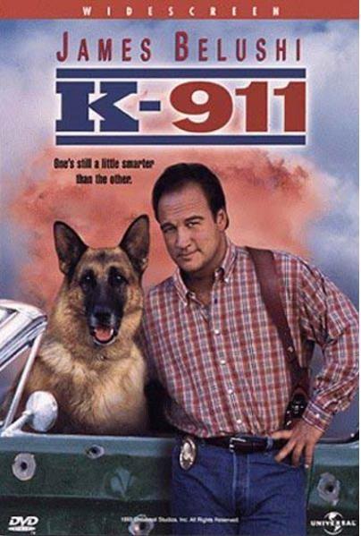 K-911: Um Policial Bom Pra Cachorro 2 Dublado