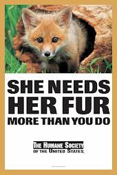 Χρειάζεται τη γούνα της περισσότερο απ' ότι εσύ!