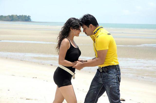 Arjun's Maasi Movie Stills 2