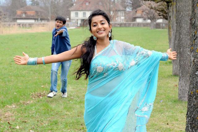 Pen Singam Meera Jasmine and Uday Kiran Stills 7