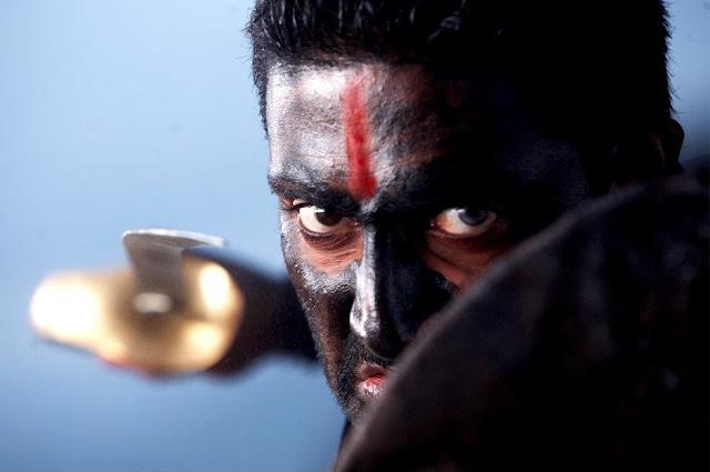 Raavan Movie stills 8