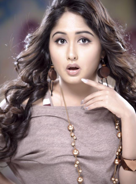 Actress Haritha Still 2