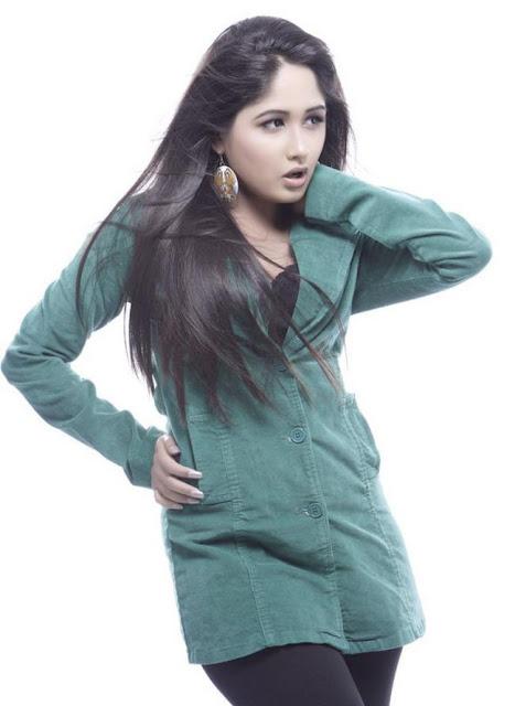 Actress Haritha Still 3