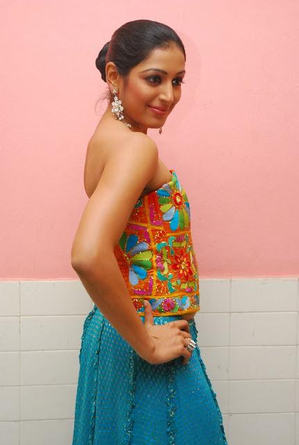 Actress Padma Priya Still 2