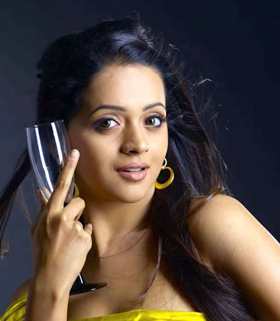 Bhavana latest photo stills 1