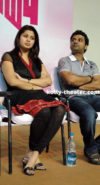Manmadhan Ambu Movie Launch Stills 9