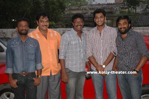 Directors Sasikumar,Samuthirakani and Pandiraj sing for 'Vamsam' movie