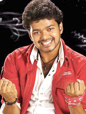 Vijay again with Super Good films